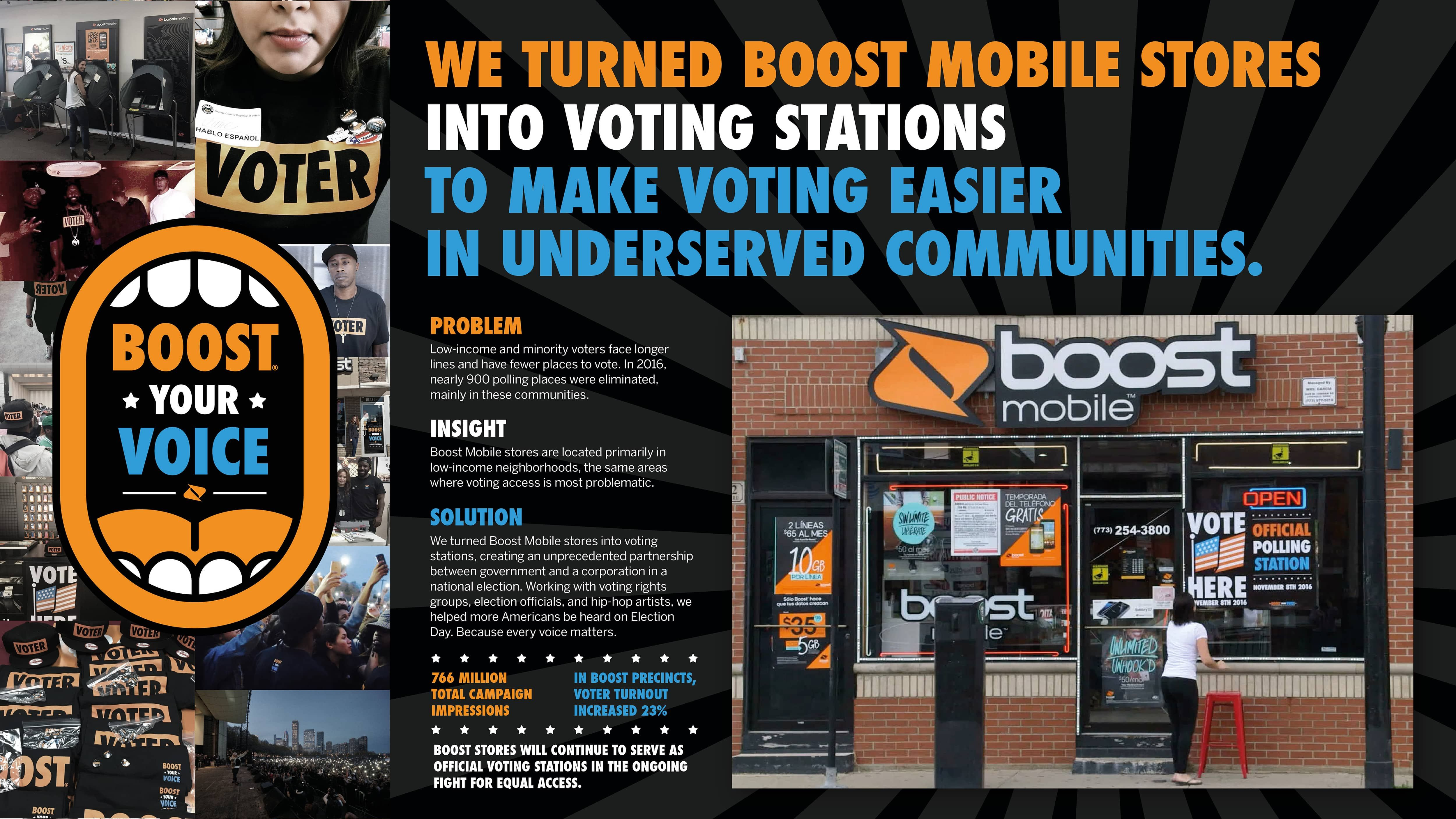 Boost mobile boost your voice boost mobile the voice