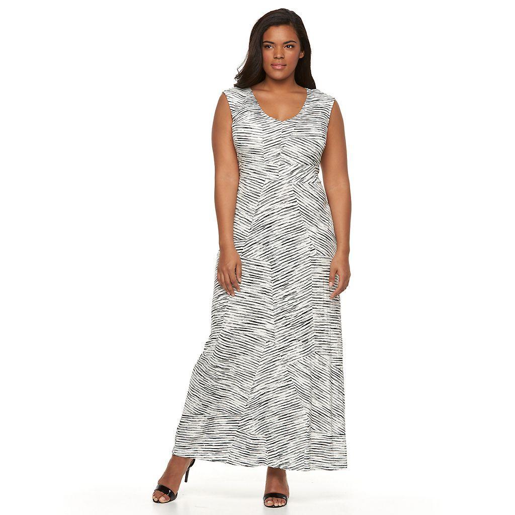 Womens Plus Size Dresses Kohls – DACC