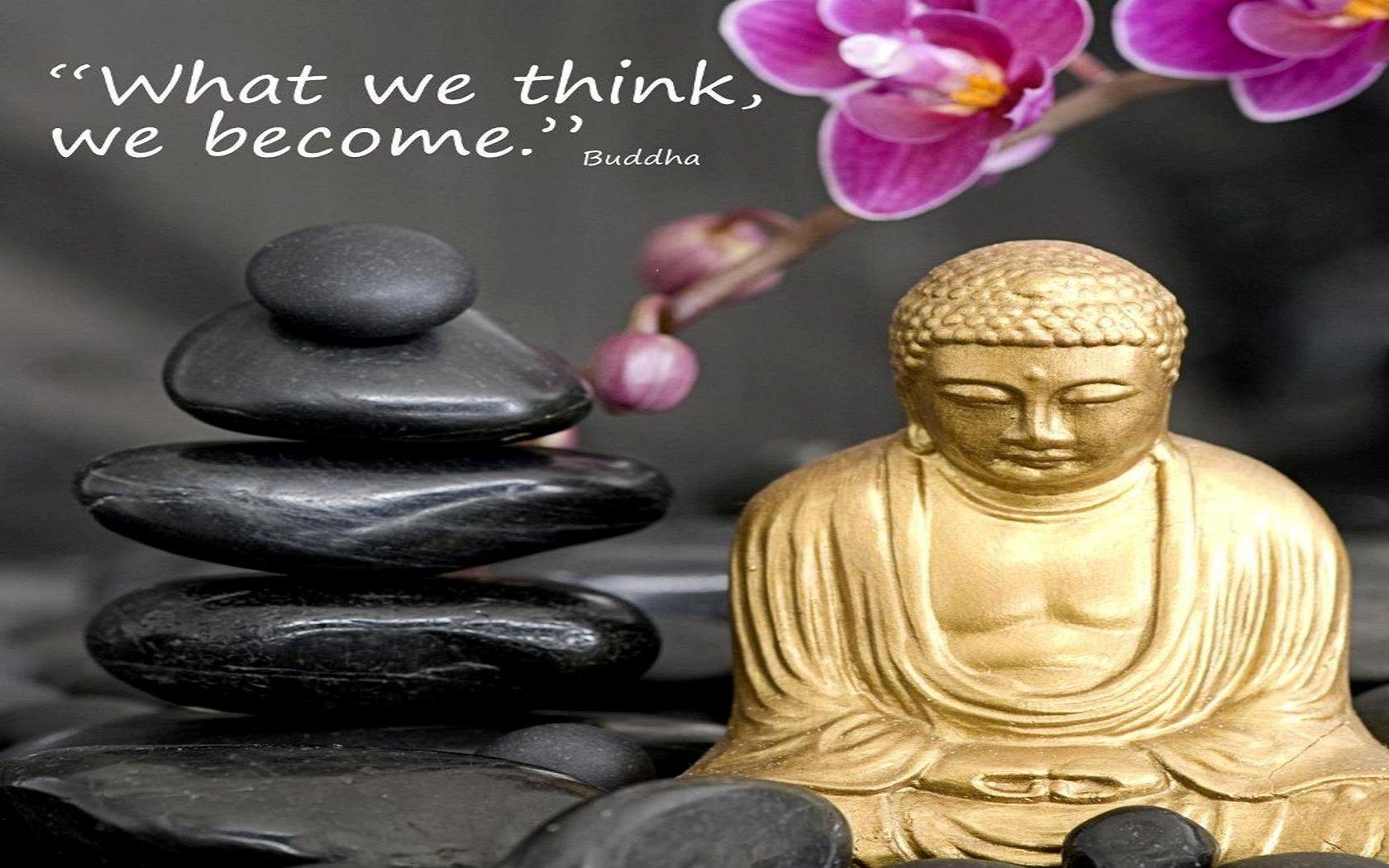 Bekend Boeddha Spreuken | Frasi Sulla Vita &VM67