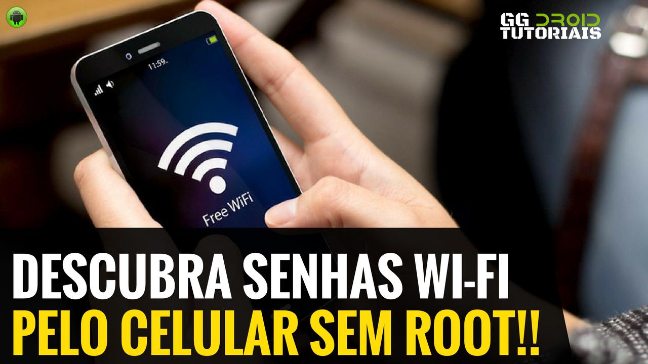 Un móvil con iOS o Android no puede hackear una red por fuerza bruta