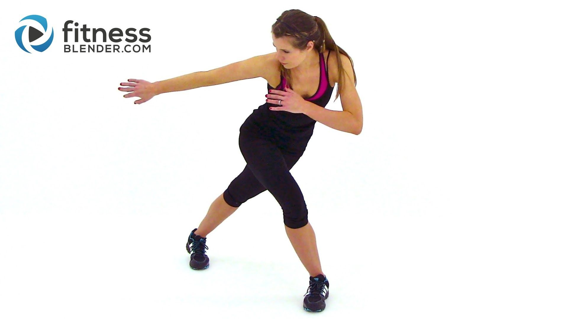 30 min low impact cardio workout for beginners beginner cardio toning workout routine. Black Bedroom Furniture Sets. Home Design Ideas