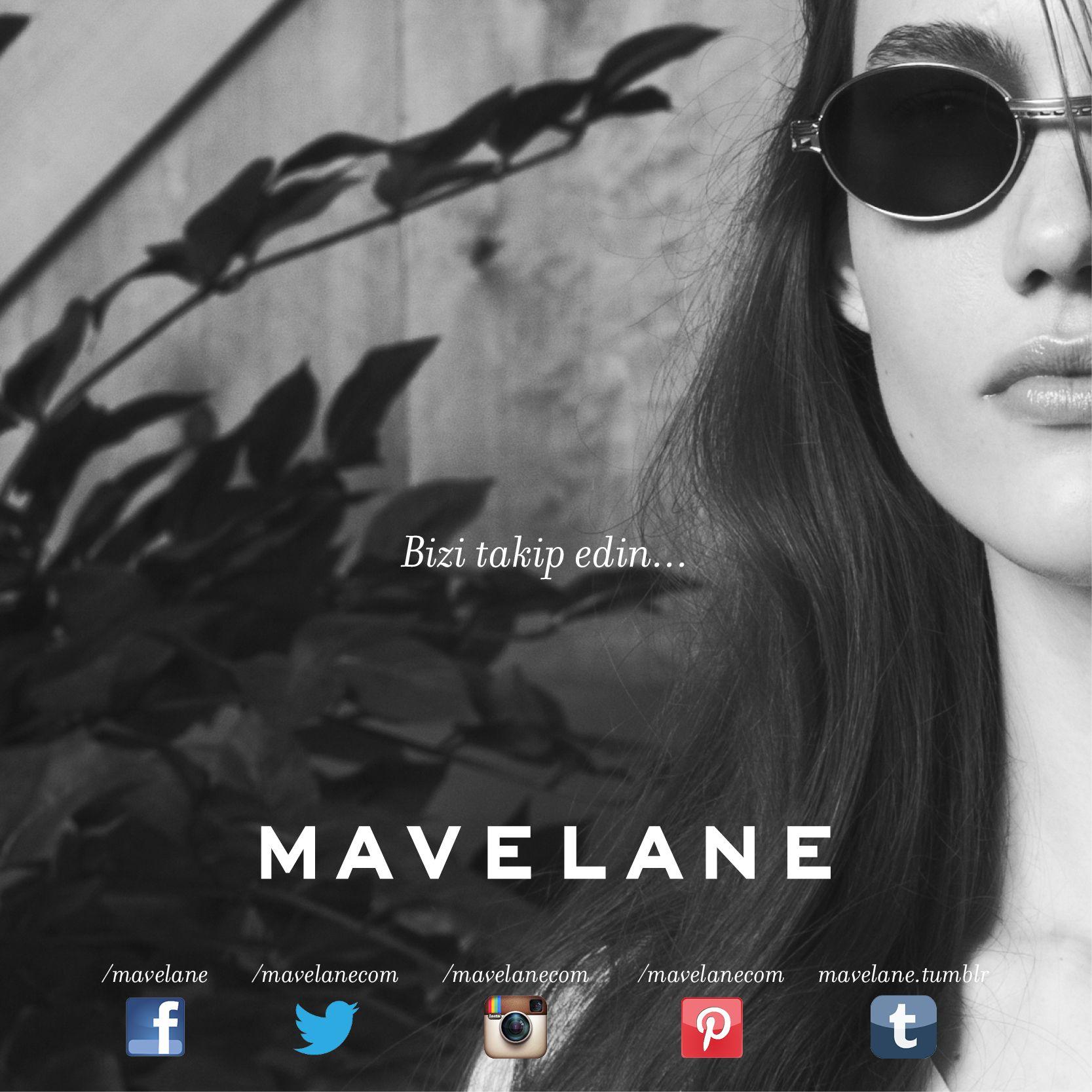 Bizi takip edin / Follow us