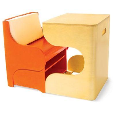 P Kolino Klick Desk 249 99 Like Puzzle Pieces This