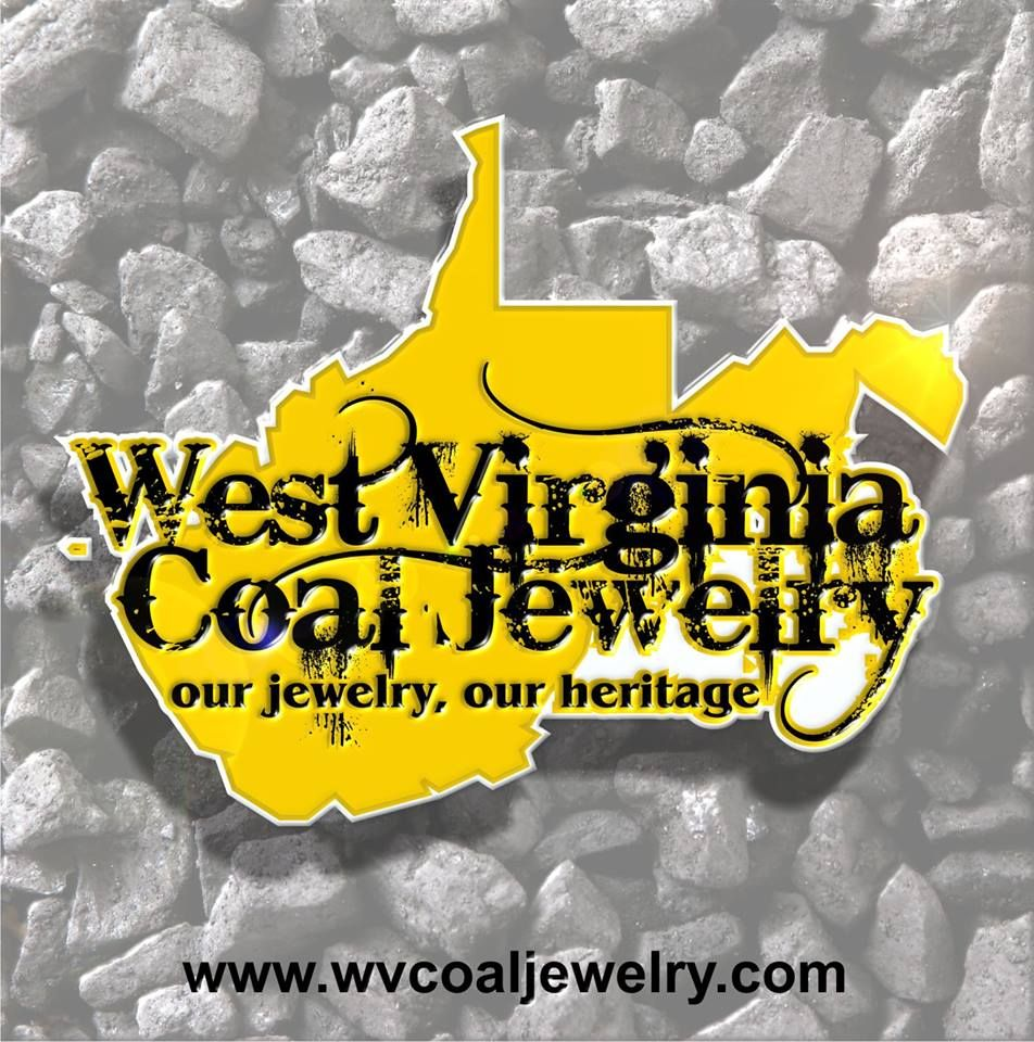 West Virginia Coal Jewelry - our jewelry, our heritage www ...