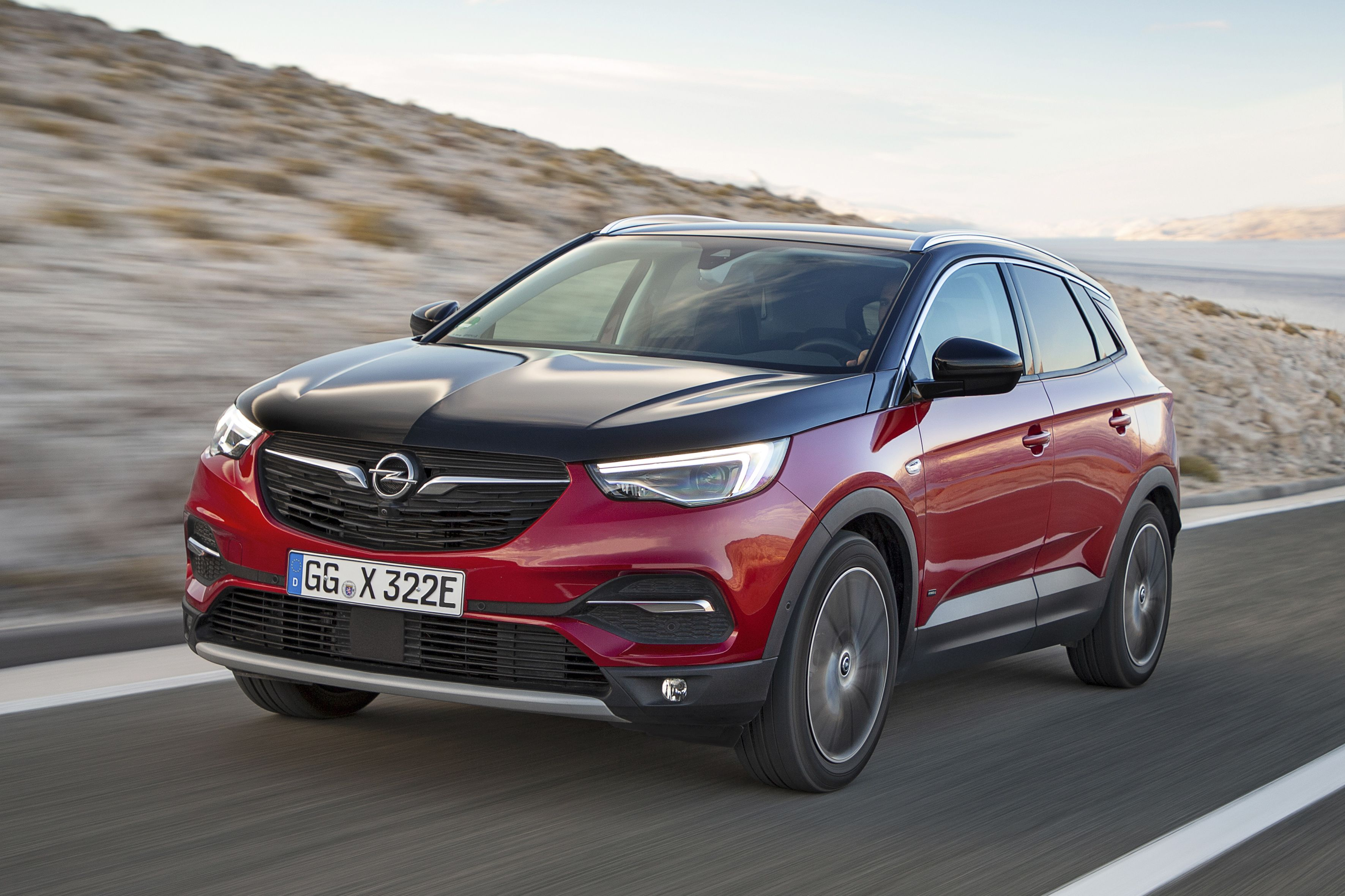 2020 Opel Grandland X Hybrid4 (With images) Opel, Suv
