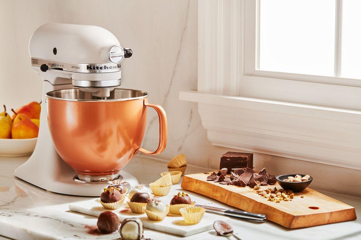De nieuwste trend kitchenaid mengkom kitchenaid artisan