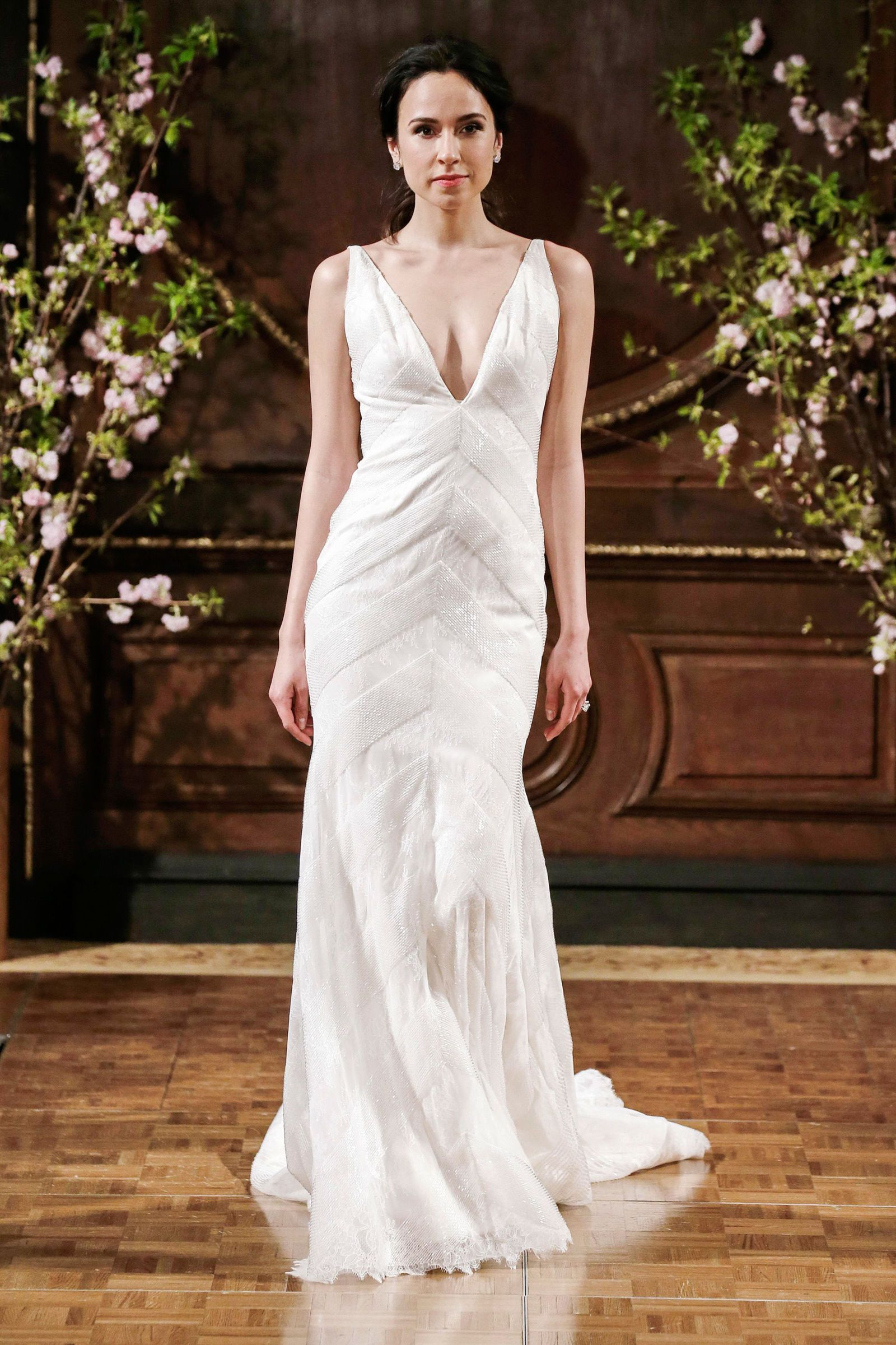 10 Beach Wedding Dresses You Can Buy Off The Rack Wedding Dresses Dresses Beachy Wedding Dress