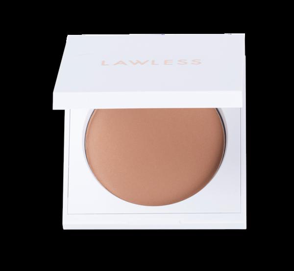 Summer Skin Velvet Matte Bronzer by Lawless #13