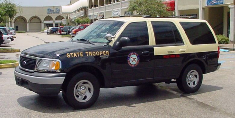Fhp Ford Expedition Ford Expedition Emergency Vehicles Police Cars