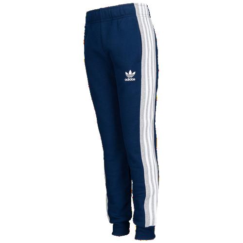 70f087bd6428 adidas Originals Trefoil Jogger - Boys' Grade School   Clothes ...