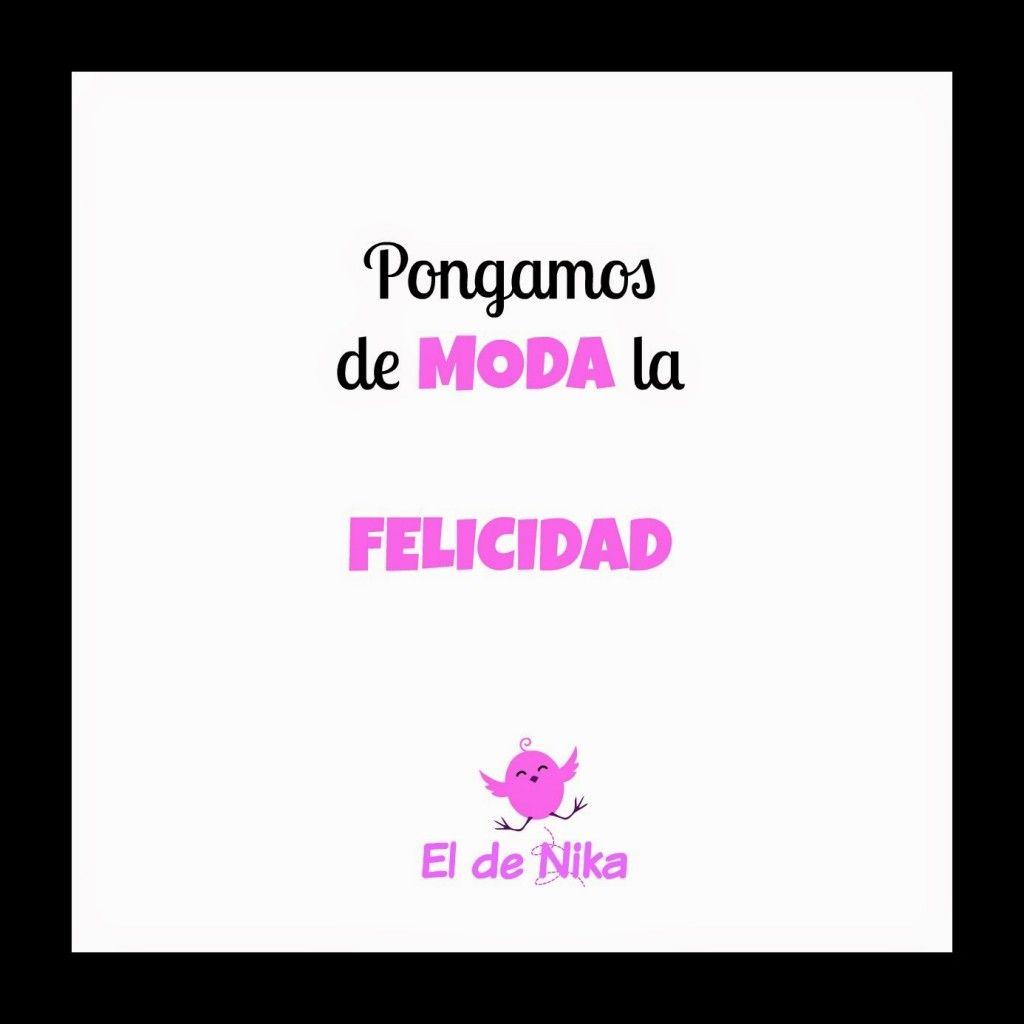 Lunes Positivos – Felicidad #archivo http://blgs.co/P31b8Y