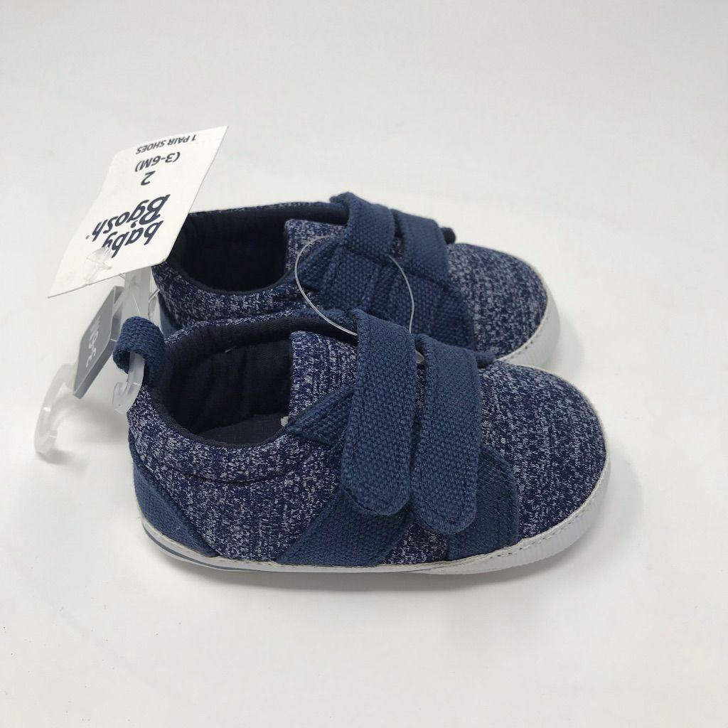 Photo of Oshkosh B'Gosh Shoes | Nwt Baby Photo Shoot | Color: Blue | Size: 3bb