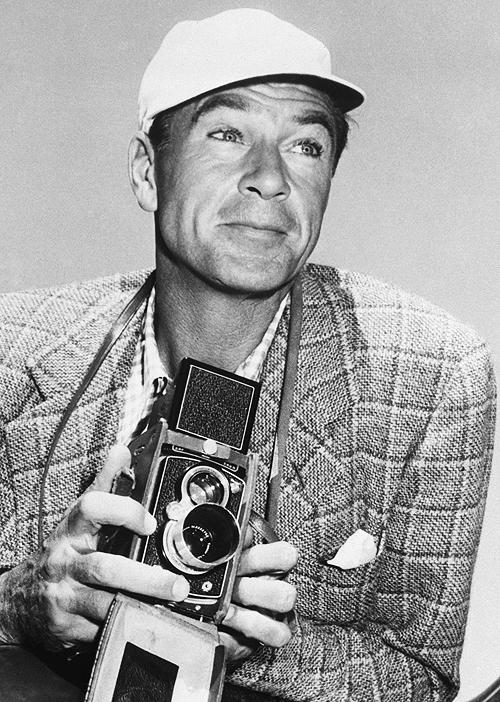 Gary Cooper, 1949