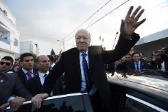 Rapide-info  en Mauritanie: Tunisie: « victoire » d'Essebsi à la présidentiell...