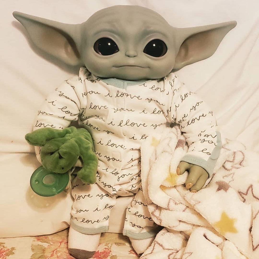 Baby Yoda Star Wars Baby Yoda Wallpaper Yoda Images