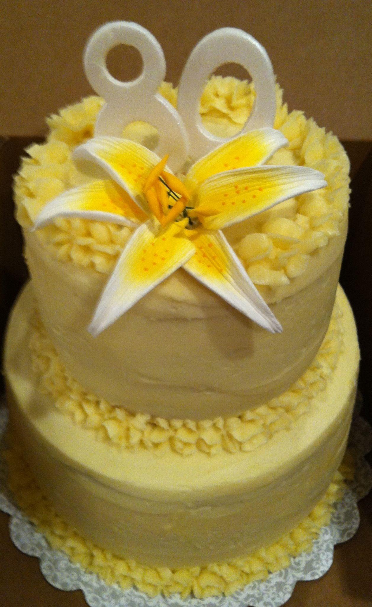 80th Birthday Cake But Pink 80th Birthday Pinterest 80