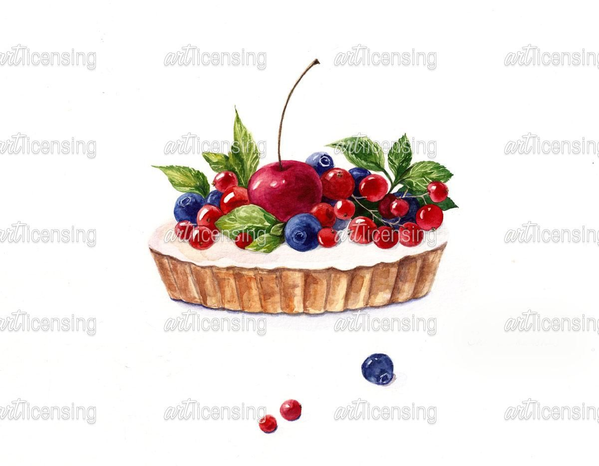 Dessert | Art Licensing