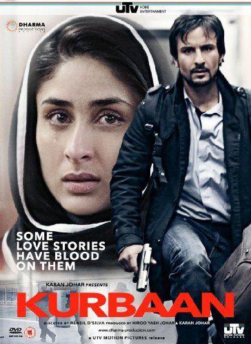 Kurbaan Bollywood Movies Online Hot Bollywood Movies Bollywood Movie