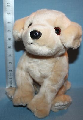 58952f949d4 Ty beanie buddies fetch the golden retriever