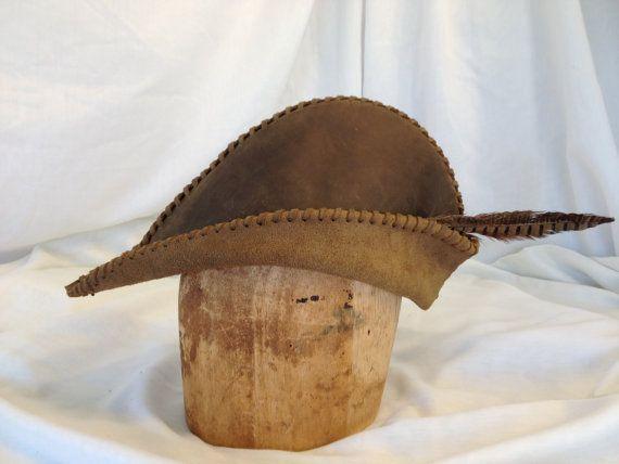 LITTLE JOHN S HAT! Robin Hood hat 44eea873f14