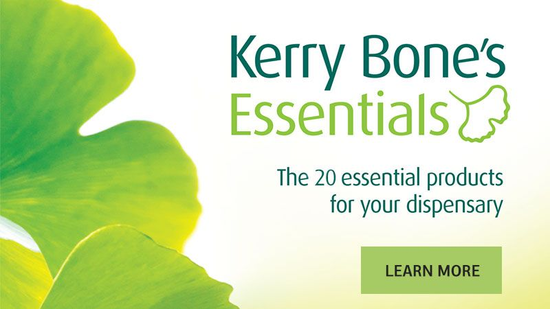 Kerry bones essentials healthcare professionals