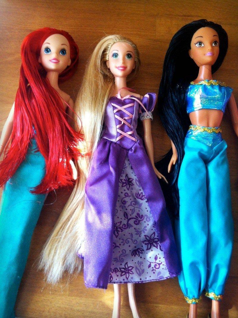 Disney princess dolls | Princess movies, Disney princess ...