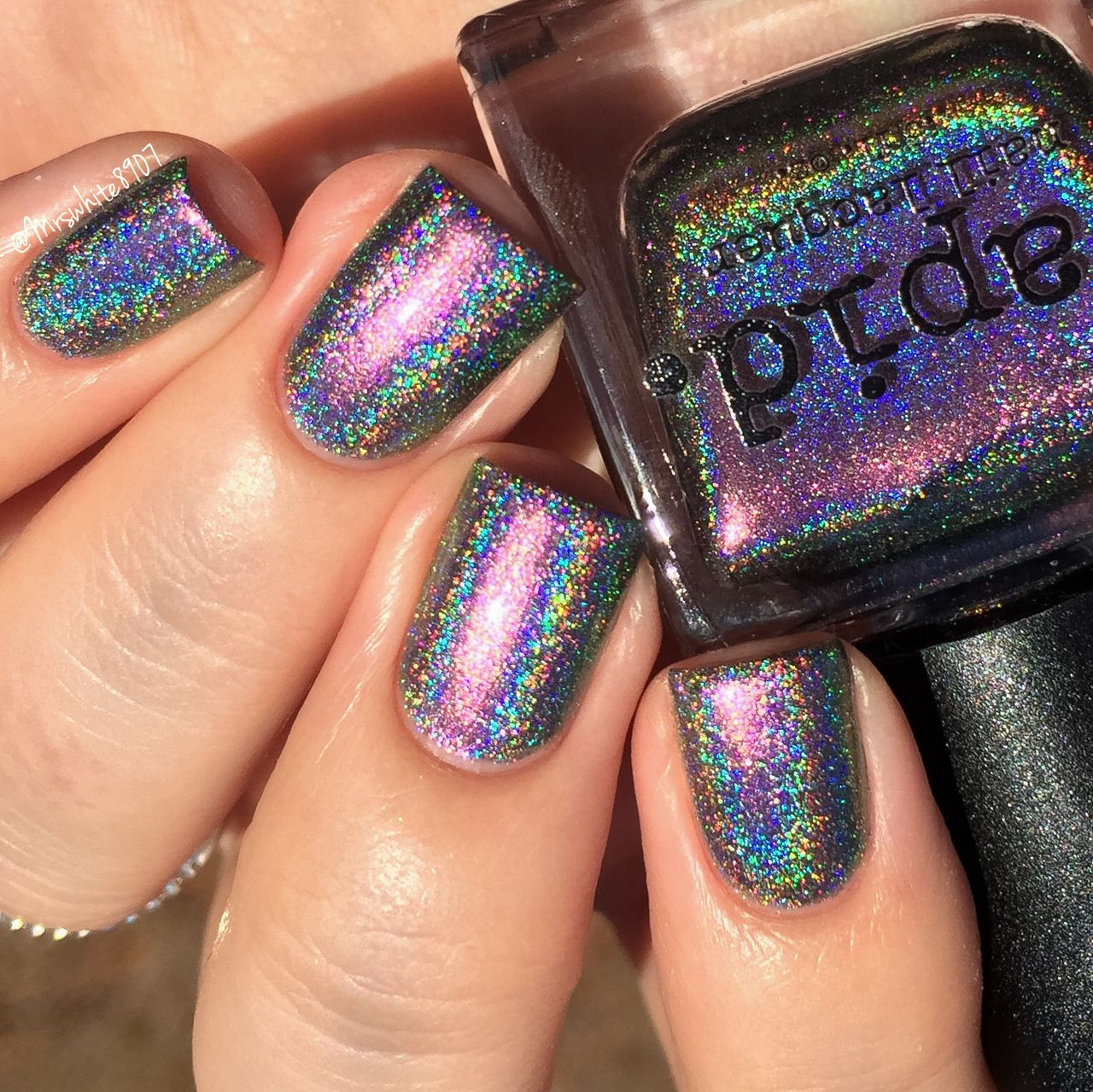 Vapid Lacquer - Cyber Punk (x2) | Indie Polish Collection ...