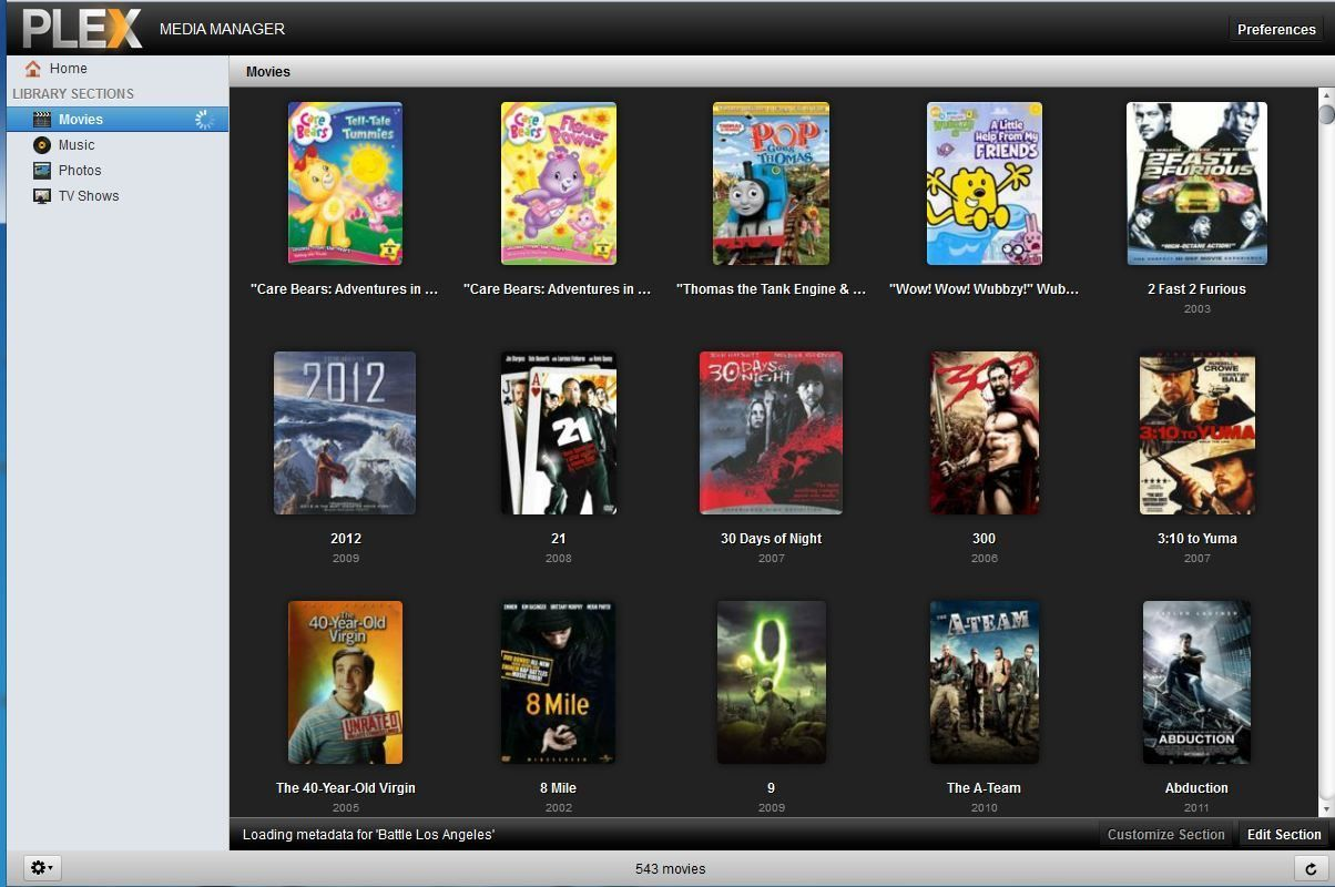 Plex Apk Cracked For Android App Full Version Free