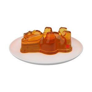 Giant Gummy Bear Mold To Complete Kevin S Collection