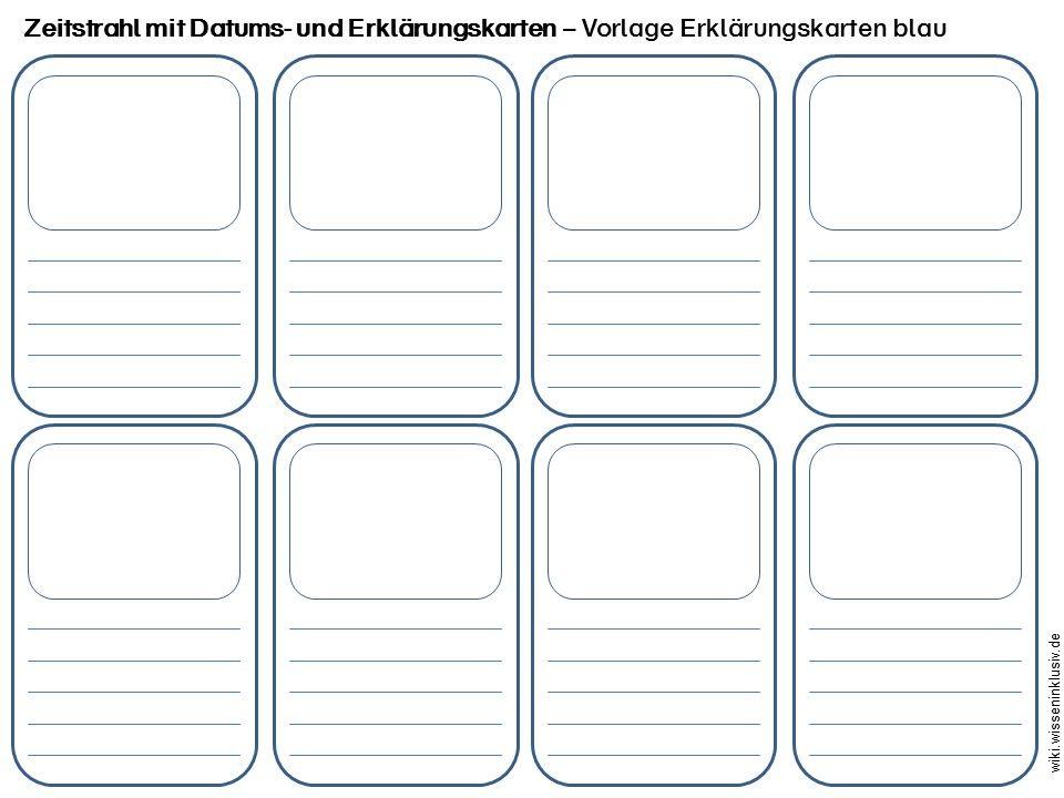 Zeitstrahl Mit Datums Und Erklarungskarten Vorlage Jpg 960 720 Zeitstrahl Zeitleiste Karten
