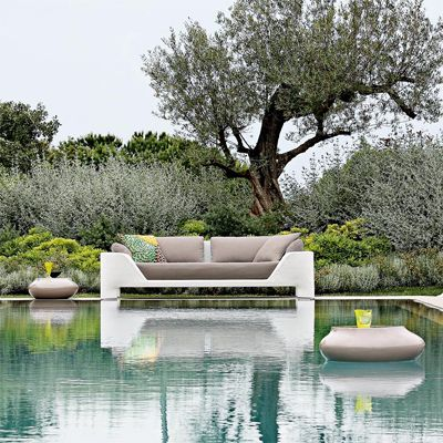 Outdoor Furniture By Roche Bobois