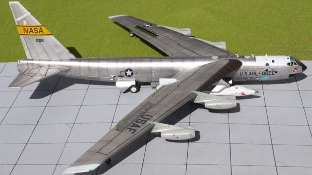 Boeing NB-52B Stratofortress