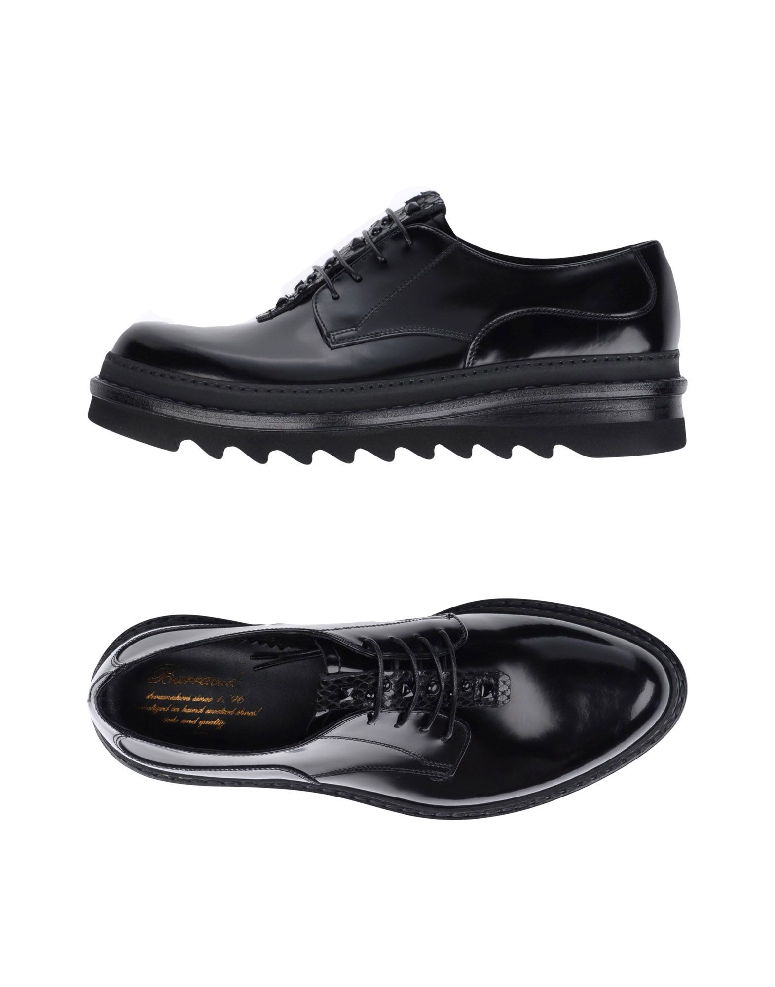 Barracuda Women Laced Shoes on YOOX. The best online selection of Laced Shoes  Barracuda.