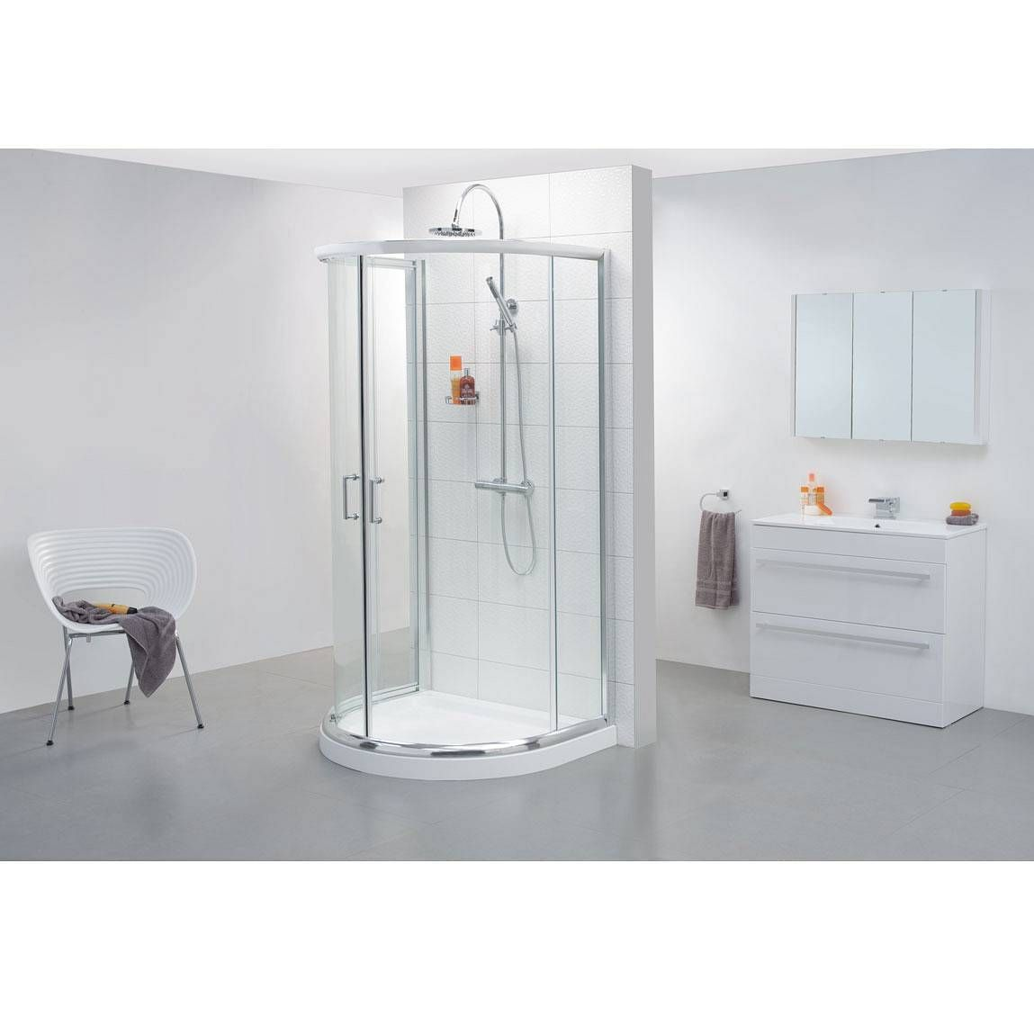 V6+D+Shaped+Shower+Enclosure | Lynn\'s recipes | Pinterest | Shower ...