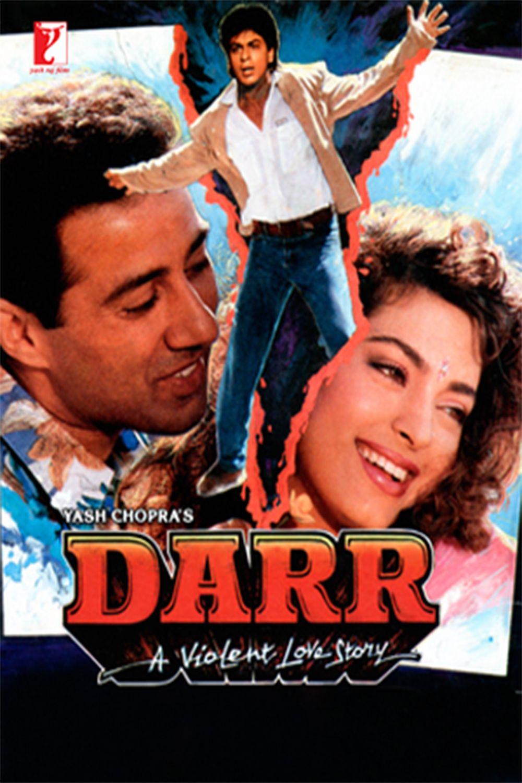 Nonton Film Darr 1993 Subtitle Indonesia Di 2020 Film Indonesia