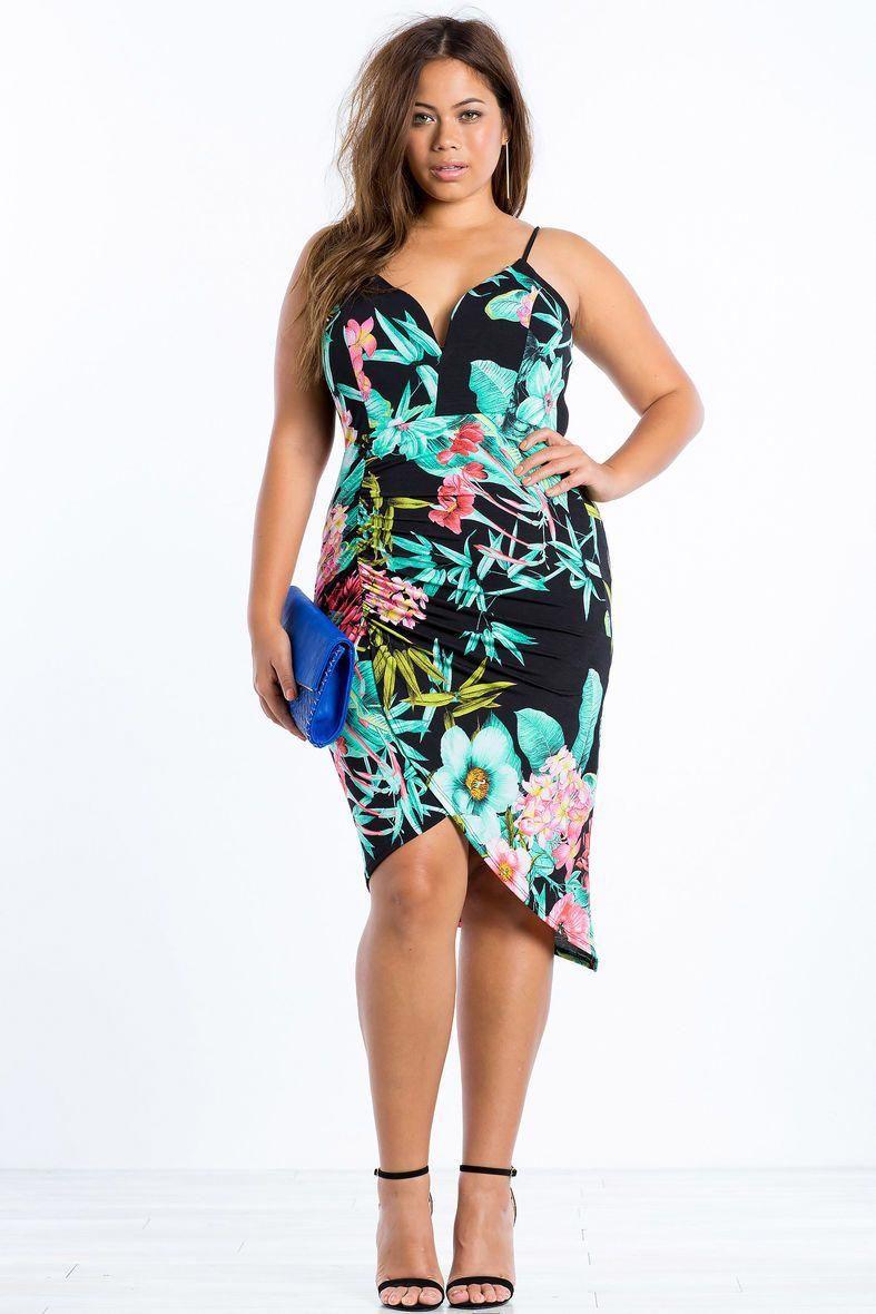 Plus Size Dress Clothes   Hot Plus Size Clothing   Plus Size ...