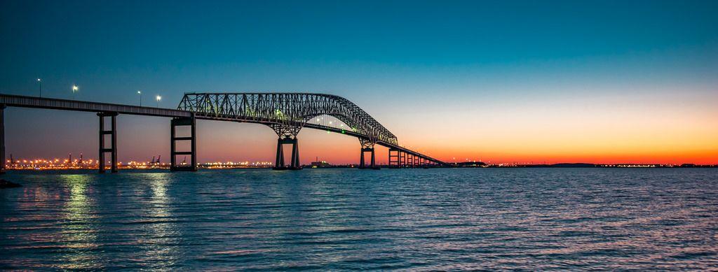 Fsk Bridge Take 2 By G D Jewell Ii Bridge Sydney Harbour Bridge Francis Scott Key