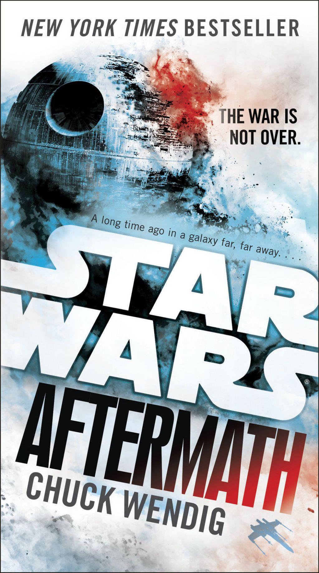 Aftermath Star Wars Ebook Star Wars Books Star Wars Novels War