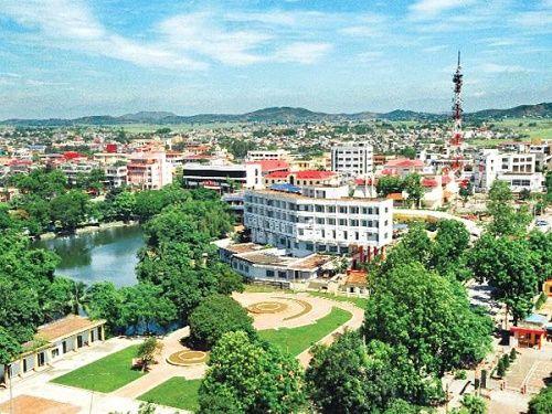 Lắp mạng cáp quang FPT Bắc Giang
