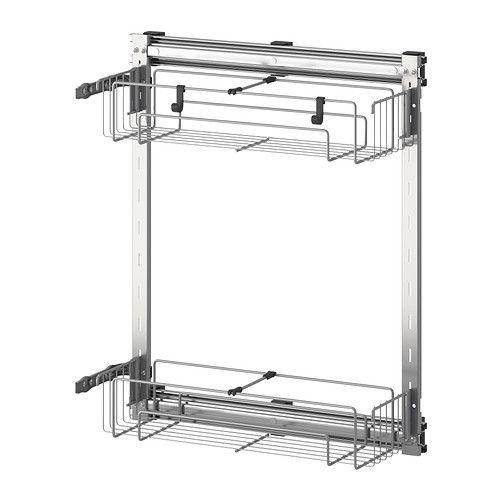 UTRUSTA Pull-out Interior Fittings - IKEA