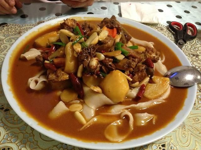 The Best Noodles In Los Angeles Food Picks Food International Recipes