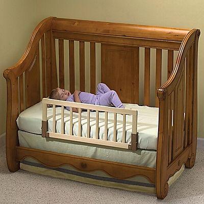 Convertible Crib Bed Rail Home Ideas