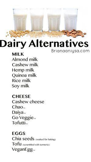 Briana AniysaS Vegan Grocery List HttpWwwBrianaaniysaCom