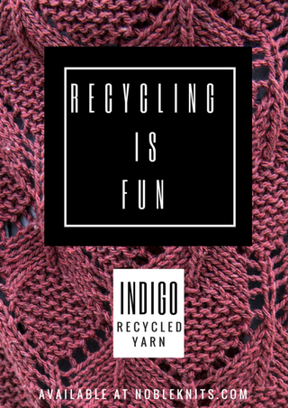 NobleKnits Knitting Blog Latest Articles | Bloglovin'