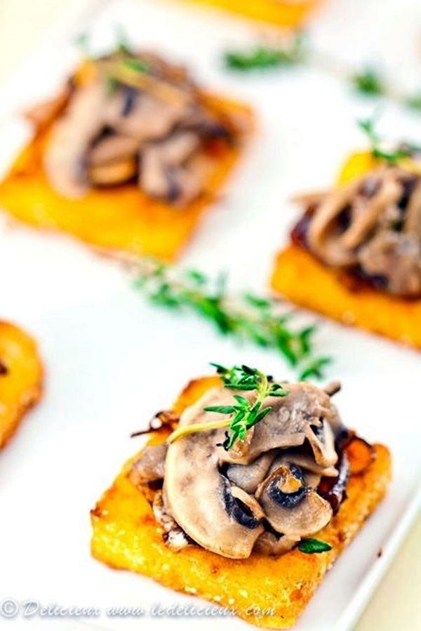 60 Smart and Creative Food Presentation Ideas | Recipe