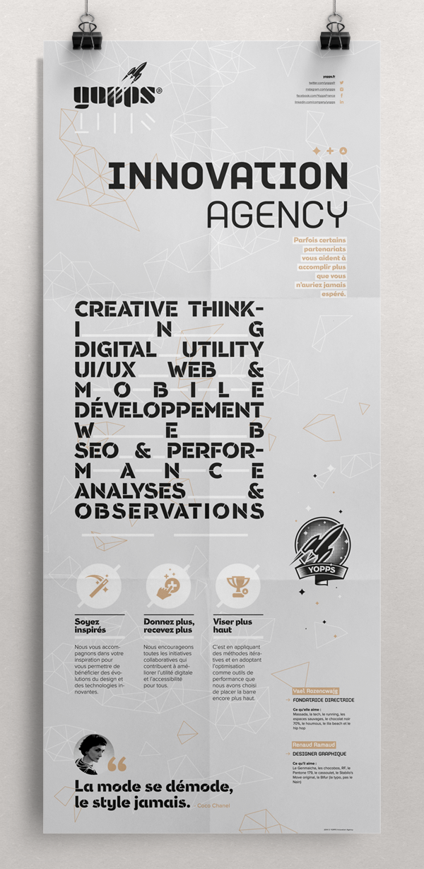 Showcase and discover creative work on the world's leading online platform for creative industries.