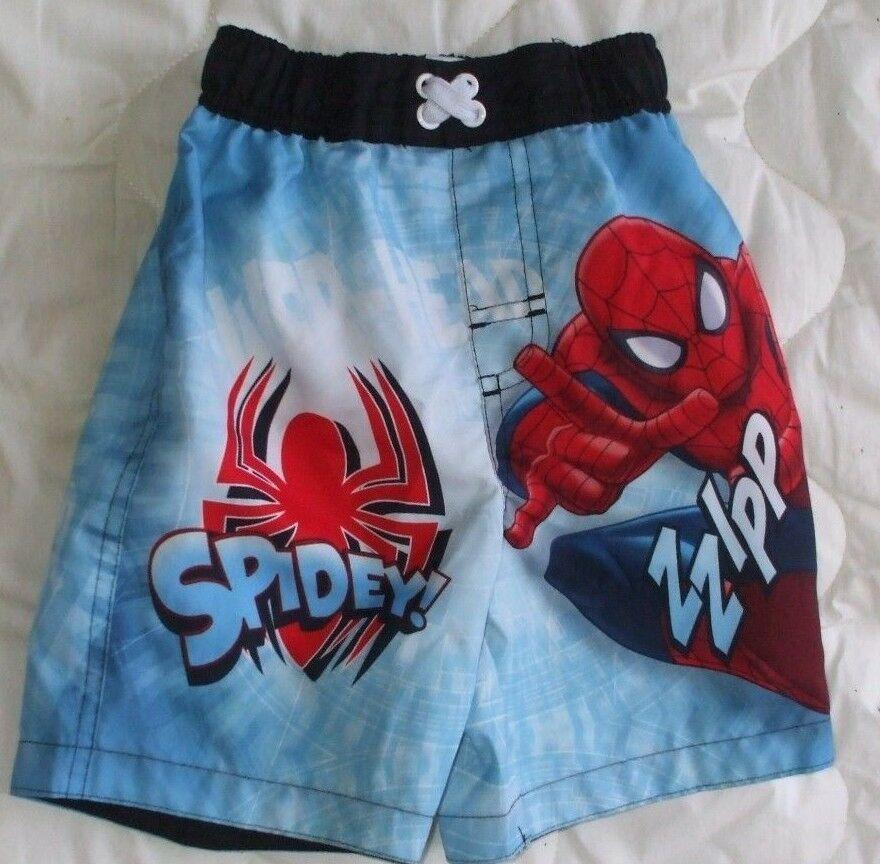 459b94c6bb Sz 3 3T Marvel Spiderman Swim Trunks Shorts beach Boys #fashion #clothing  #shoes #accessories #babytoddlerclothing #boysclothingnewborn5t (ebay link)