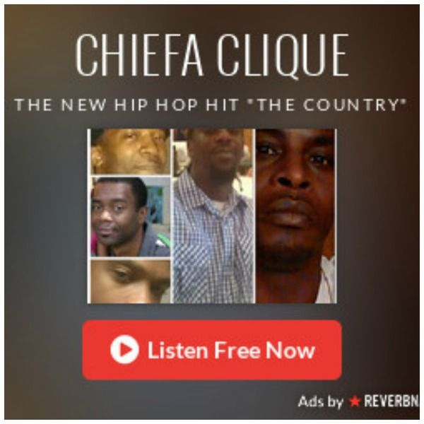 Check out Chiefa Clique on ReverbNation