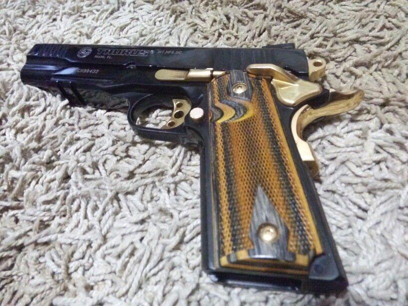 1911 taurus 38 super 1911 taurus 38 super gold accent pinterest