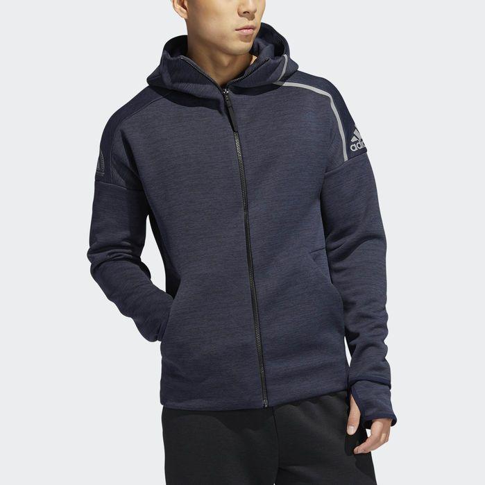 Details about NWT Men's Naketano Full Zip Jacket In Size XXL